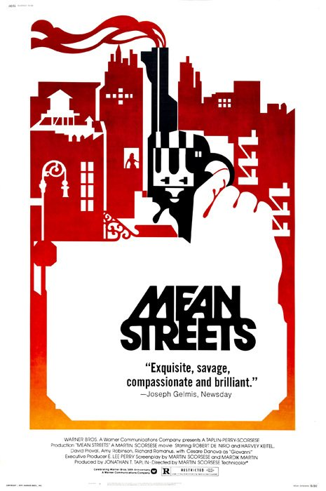 Mean Streets [1973]