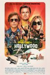 Póster Once Upon a Time in Hollywood