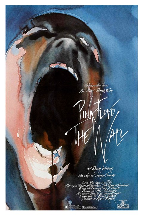 Pink Floyd The Wall [1982]