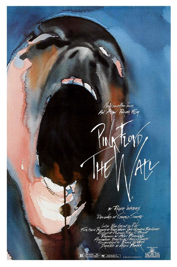 Pink Floyd The Wall [1982] - comprar online