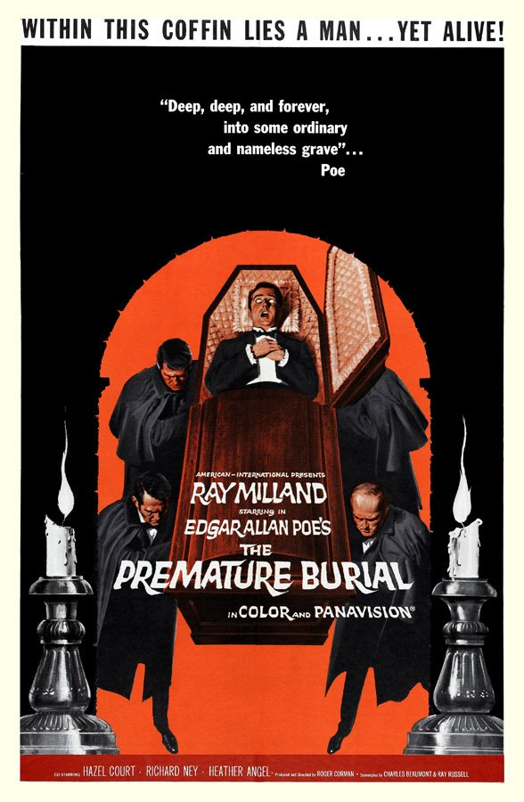 Premature Burial [1962]