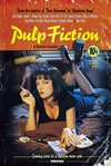 Póster Pulp Fiction en internet