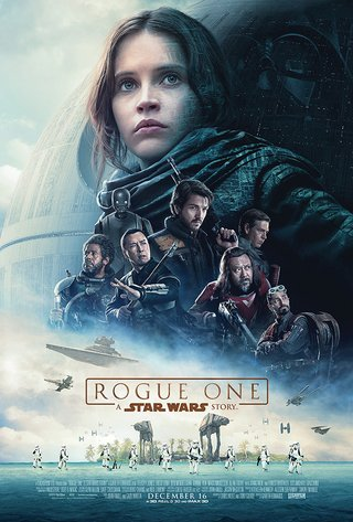 Poster Rogue One: A Star Wars Story [2016]