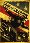 Sons of Anarchy - comprar online