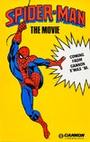 Poster Spider-Man The Movie - comprar online