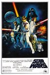 Póster Star Wars_A New Hope