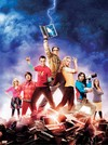 The Big Bang Theory - comprar online