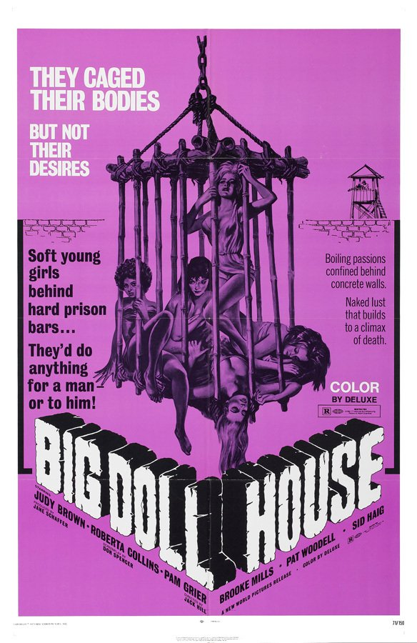 Big Doll House [1971]