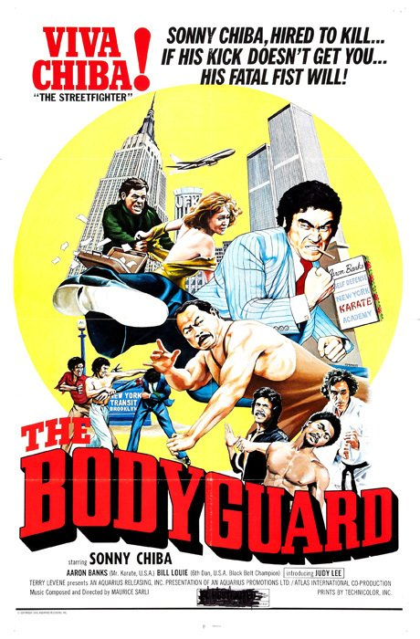 The Bodyguard [1976]