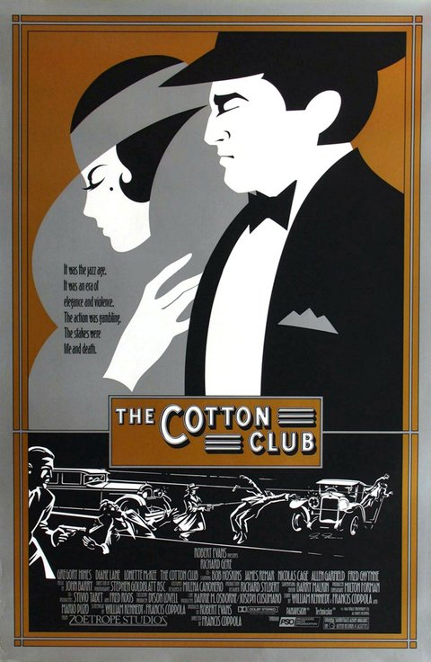 The Cotton Club [1984]