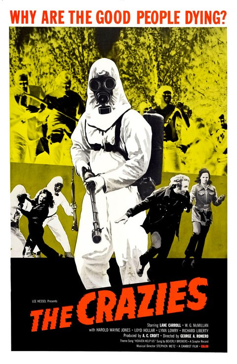The Crazies [1973]