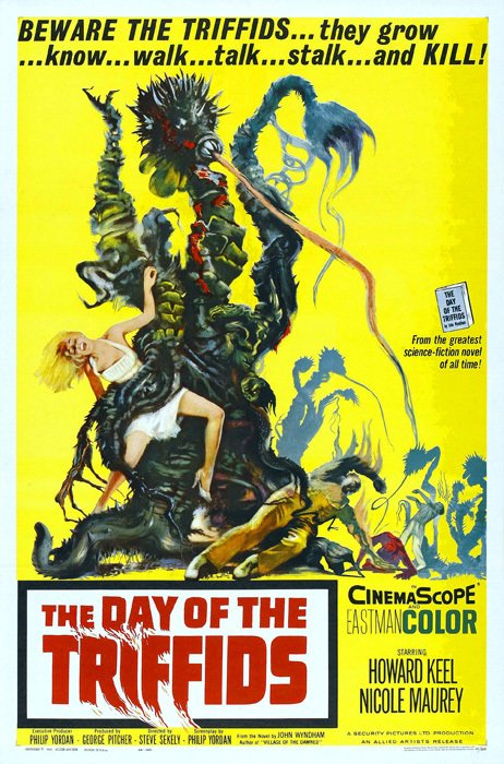The Day of the Triffids [1962]