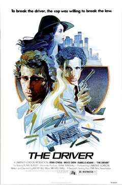 The Driver [1978] - comprar online