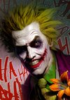 Poster The Joker - comprar online
