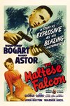 Poster The Maltese Falcon [1941] - comprar online