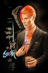 Poster The Man Who Fell To Earth