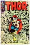 The Mighty Thor #154 - comprar online