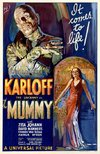 The Mummy [1932] en internet