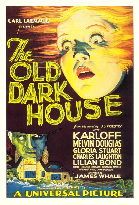 The Old Dark House [1932]