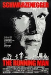 Poster The Running Man [1987]