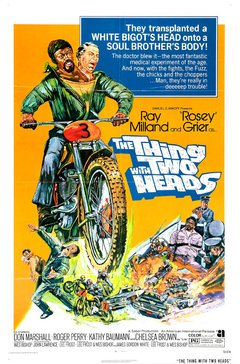 The Thing with Two Heads [1972] en internet