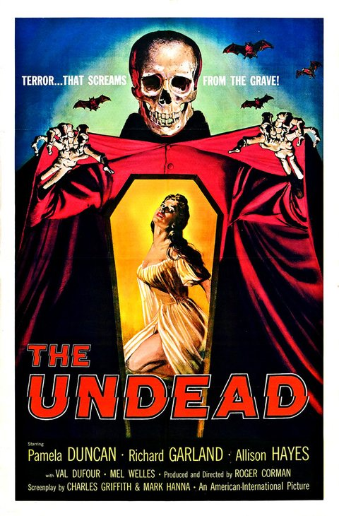 The Undead [1957]
