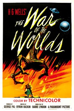 The War of the Worlds [1953] en internet