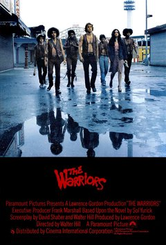 The Warriors [1979] - comprar online