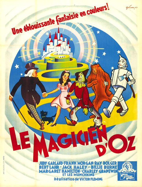 The Wizard of Oz [1939] (francés)