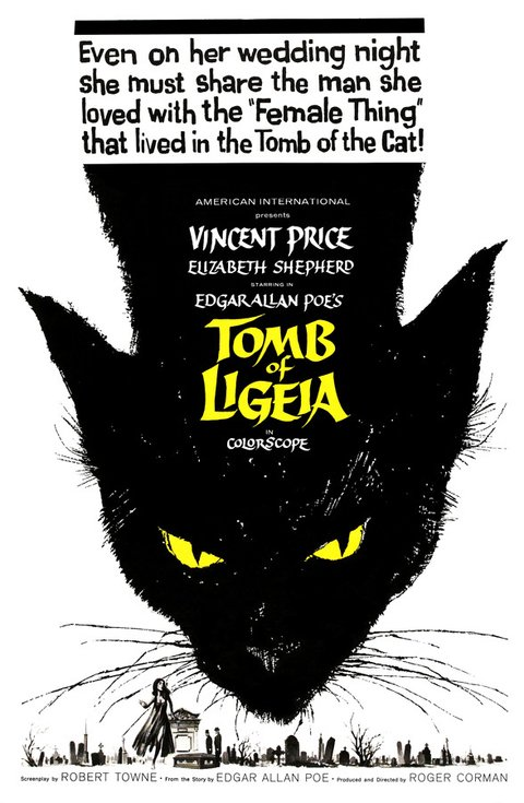 Tomb of Ligeia [1964]