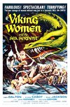 Viking Woman and the Sea Serpent [1957]