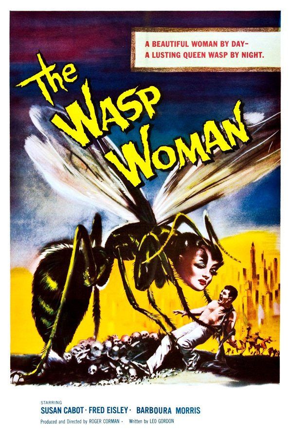 The Wasp Woman [1959]