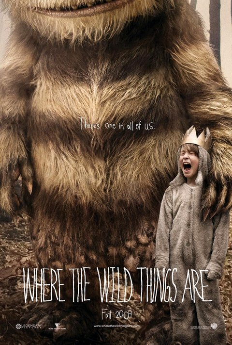 Where the Wild Things Are [2009]