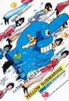 Poster Yellow Submarine (polaco)