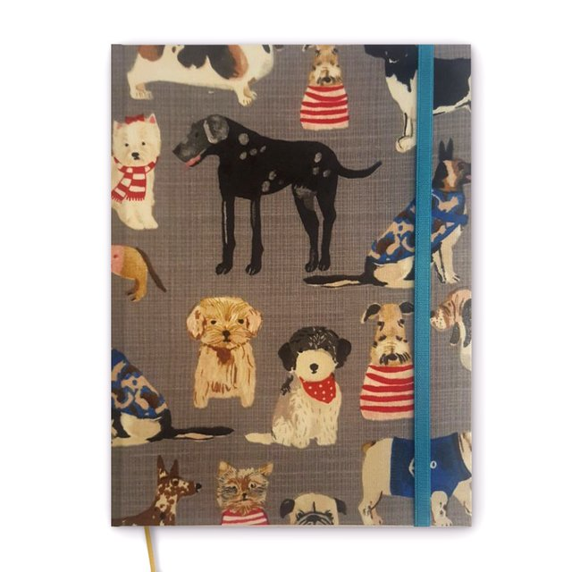 Notebook • Puppies - comprar online