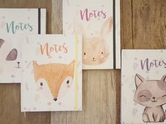 Notebook • Bunny Notes en internet