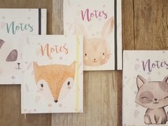 Notebook • Kitty Notes en internet