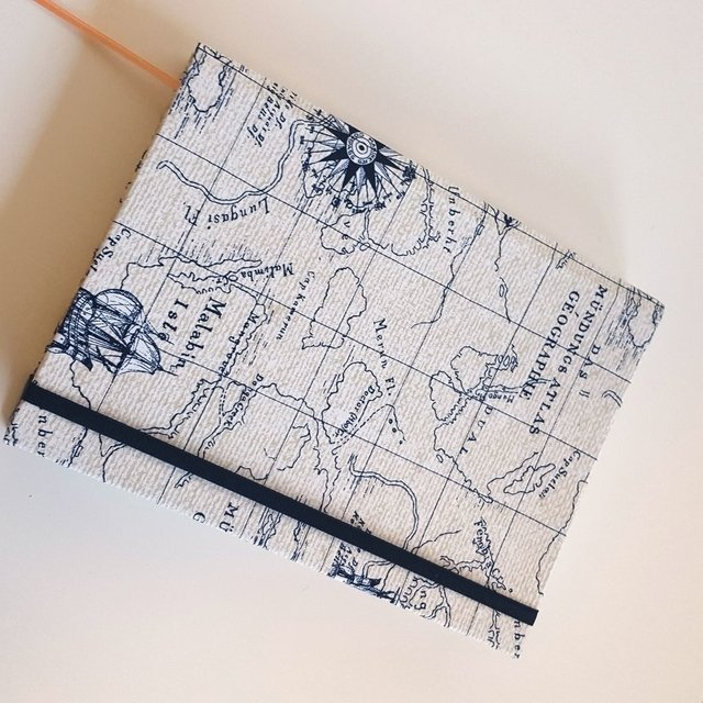 Cuaderno de Viaje • On Course in Sailor - Florence Livres