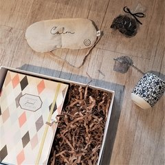 GIFT BOX ♥ RELAX 2020 - Florence Livres