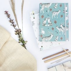 Baby Book • Woodland en internet