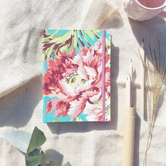 Notebook • Bliss Bouquet in Pink