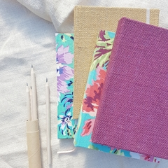 Notebook • Bliss Bouquet in Pink - comprar online