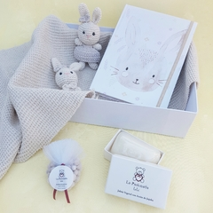 GIFT BOX • Welcome Baby