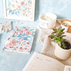 Agenda 2021 Hope - Watercolor Flowers en internet