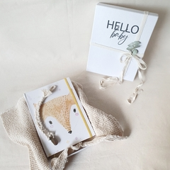 Mini Gift Box ○ New Baby - comprar online