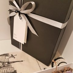 GIFT BOX WRITER • NOTES - Florence Livres