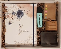 GIFT BOX WRITER • JOURNAL
