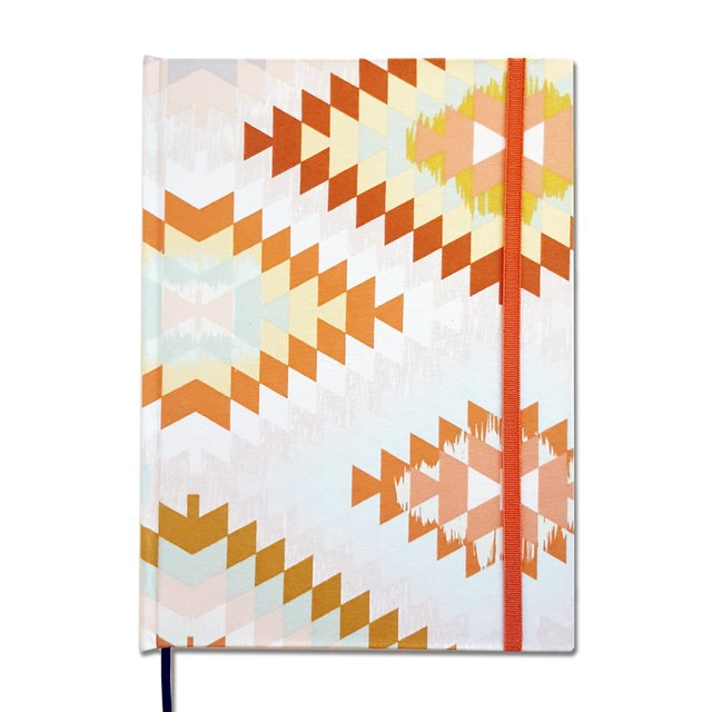 Notebook • Interwill in Orange - comprar online
