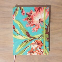 Notebook • Bliss Bouquet in Pink - tienda online