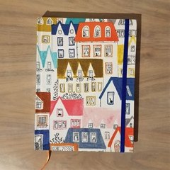 Notebook • Colorful Neighborhood